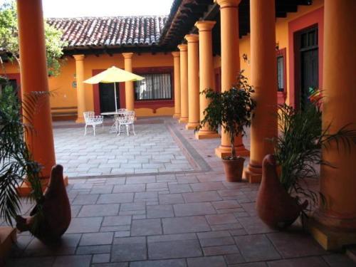 Construccion videko for Casas coloniales interiores